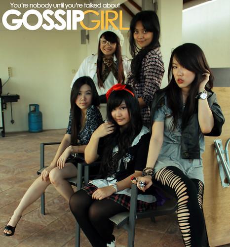 gossip girl (s)