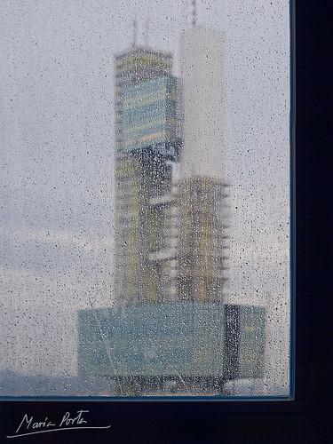Torre de Control... meteorológico