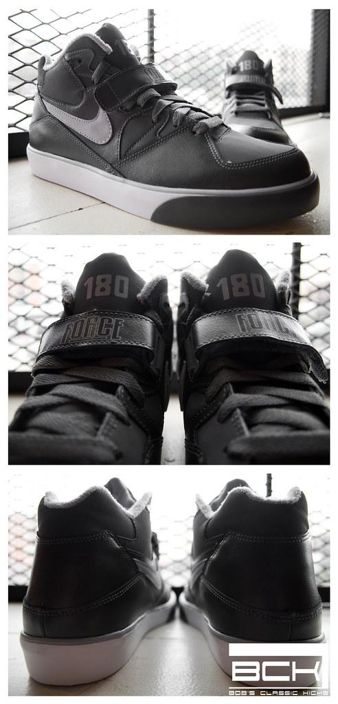 Nike Auto Force 180