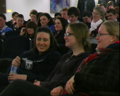 Robocode Audience
