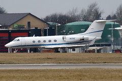 N15HE - 369 - Private - Gulfstream III - Luton - 100309 - Steven Gray - IMG_8122