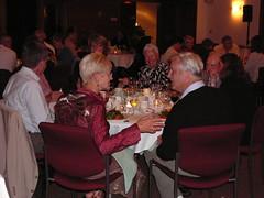 para la tierra gala dinner guests 09
