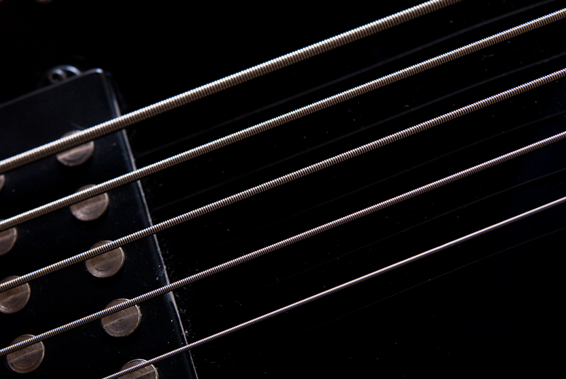 Day 159: String Angles