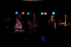 Chumbawamba Live (deargdoom57) Tags: chumbawamba