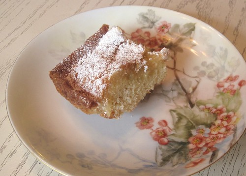 St Louis Gooey Butter Cake Recipe Smitten Kitchen