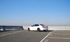 AC Schnitzer 2011 BMW 5-Series Sedan