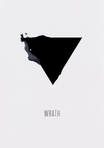 Seven Sins: Wrath