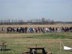 Before the hunt (Fair Oaks Farms) Tags: easter easterbunny easteregghunt fairoaksfarms