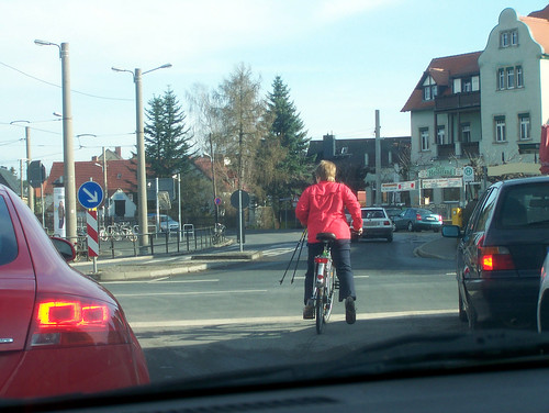 nordic bike