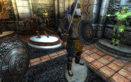 blades armor 2