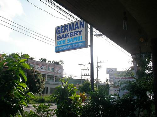 Koh Samui German Bakery コサムイ ジャーマンベーカリー0