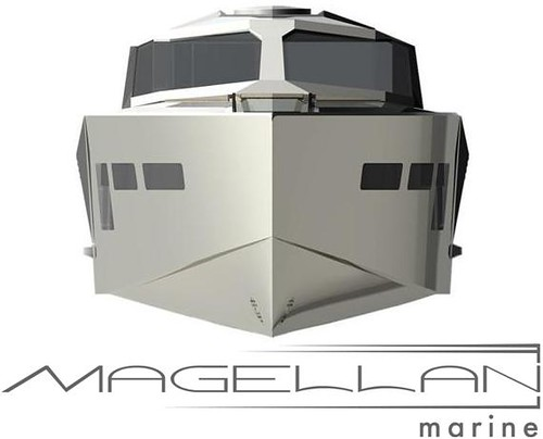 ... MAGELLAN MARINE AG - HIGH-END YACHT ...