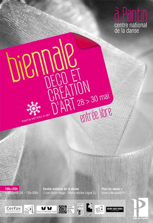 Biennale Pantin 2010