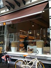 Bakery Vlaamsch broodhuys - Utrecht (2)