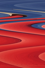 Marinos Ices Mixture (StephenZacharias) Tags: blue red white canada abstract photomanipulation photo winnipeg f10 manitoba smokestack mostinteresting taa theforks citytv 1000views 18mm dps marinos d90 3000views supershot explored supersix 82642 twitpic capturethefinest flickrunitedaward betweencreation apr2610 25andromedaawards betweencreationcom topabstract