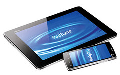 Asus Officially Announces Its Padfone