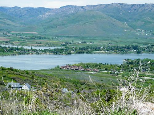Pineview Reservoir