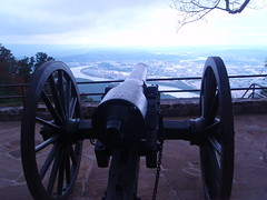 cannon facing Chattanooga