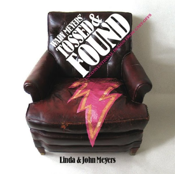 Tossed & Found book Linda and John Meyers