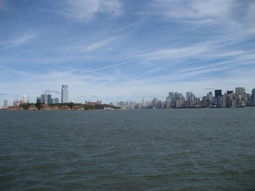 New York 132