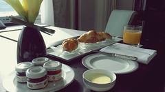 Complimentary in-room Breakfast - Peninsula Shanghai (Matt@PEK) Tags: peninsula hotel shanghai