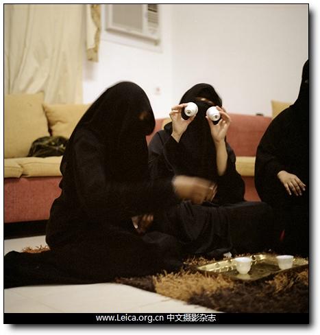 『摄影展』Paris Photo 2009,巴黎摄影展:阿拉伯&伊朗摄影