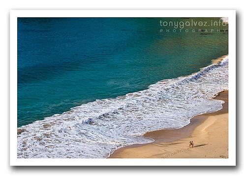 Praia do Sancho, Fernando de Noronha, Brasil