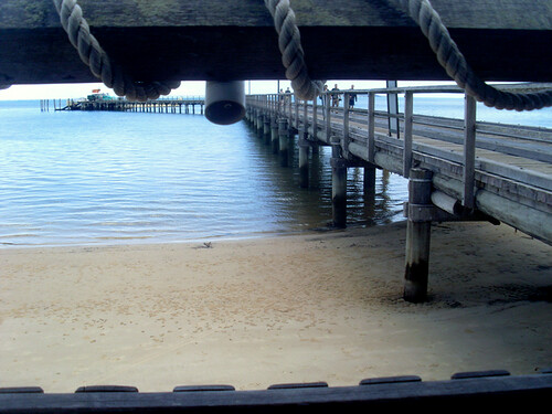 Kingfisher Bay