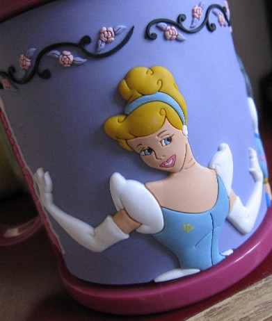 Cinderella Approves