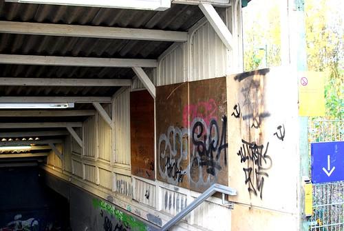 Rauchfrei Bahnhofsidylle 05 picture photo bild