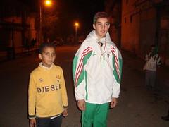 DSC06464 (m_bachir-   -) Tags: sport football fifa algerie egypte nelsonmandela soudan coupedumonde   lecaire   kartoum   afriquedumonde