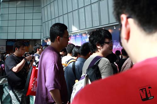 AFA 2009 Day 1