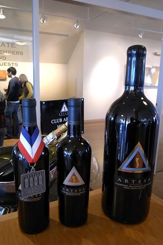 Artesa Vineyards