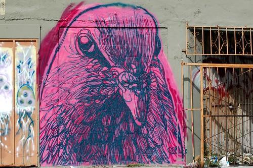 Tags et graffitis, street art, banksy... - Page 6 4163979783_5aaf06a94b