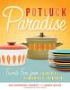 Potluck Paradise Book Cover