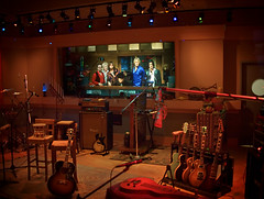 Daily Disney - Saturday Sights and Sounds - Inside Aerosmith\'s Studio