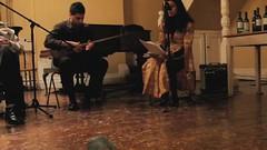 tambur (Nad) Tags: music woman man feet persian concert poetry recital strings iranian sufi rumi saz mevlana tambur arashmoradi