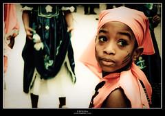 Elegua (escael) Tags: nios nikond50 retratos baile religin elegua
