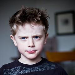 new haircut (mollie greene) Tags: haircut fauxhawk coolkid fohawk