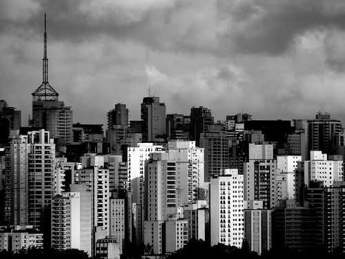 Destination Of The Month – Sao Paulo