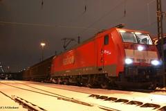 189 084-7 in Neuss Gbf (CargoFighter2) Tags: br neuss 189 emmerich betuweroute br189 es64f4 1890847