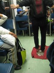 Metro Stunt