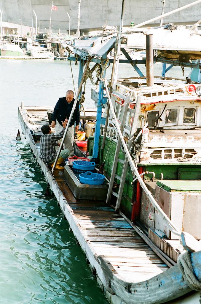 漁鹽之鄉 - 布袋