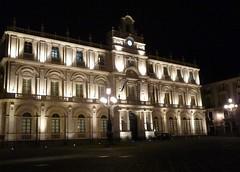 Catania - The University of Catania (Luigi Strano) Tags: italy europa europe italia sicily catania sicilia 5photosaday regionalgeographicsicilia rgsstreetphotography
