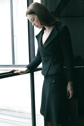 Margo Milin - Collection hiver 2007