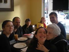 Emma's Family Birthday Party