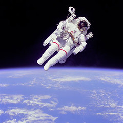 Ciencia espacial