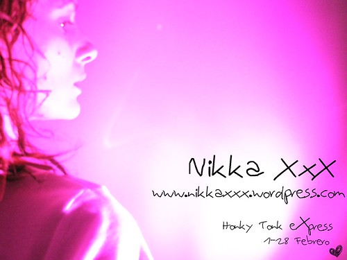 Nikka Expo (Honky Tonk)