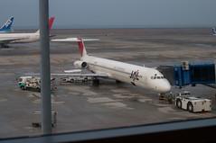 JAL:MD-80