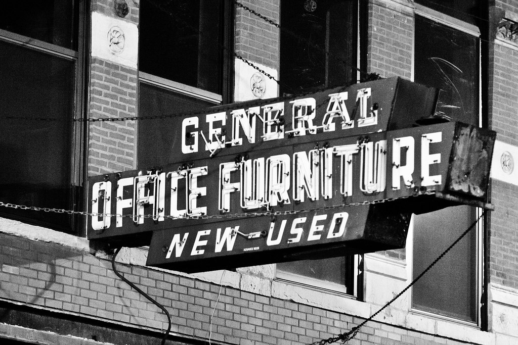 General Office Furniture